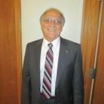 Dapper Server Michael Santucci